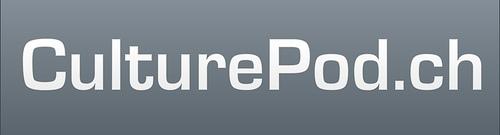 Logo culturepod