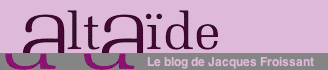 Logo altaide
