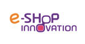 Logo e-shop innovation