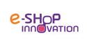 Logo e-shop innovation